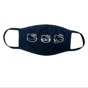 Bad Kitty 2PLY Cotton Mask Adult